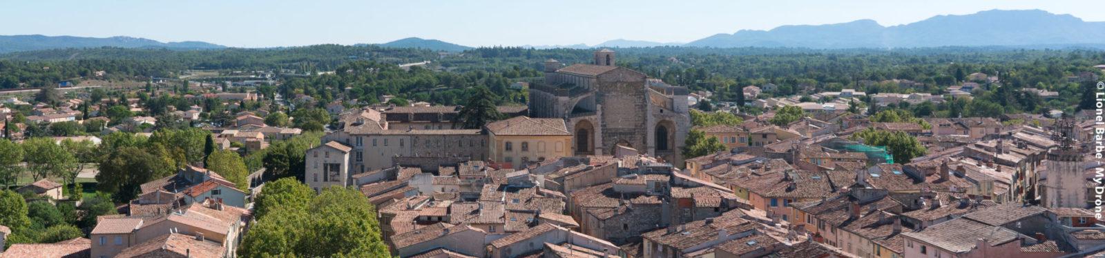 Mairie de Saint Maximin La Sainte Baume