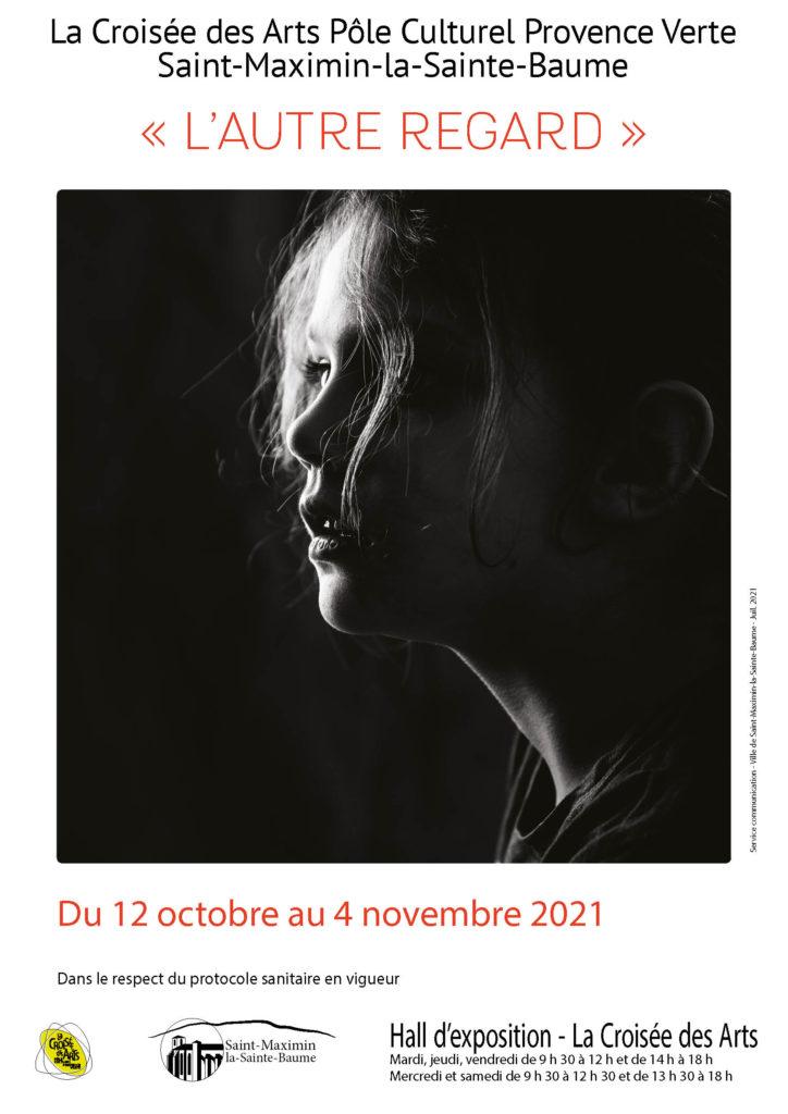 """""""L'autre regard"""" - Photographies @ Hall des expositions - La Croisée des Arts"""